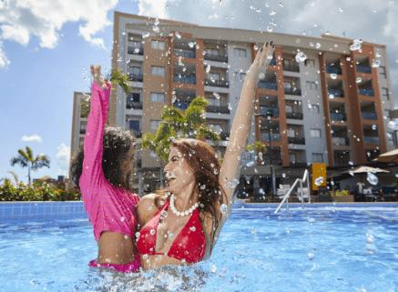 Privé Alta Vista Thermas Resort