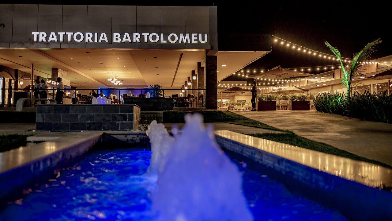 TRATTORIA BARTOLOMEU 01