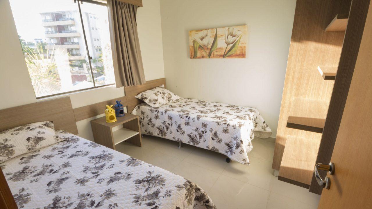 2POL6834 - Privé Marina Flat & Náutica - Acomodação Família