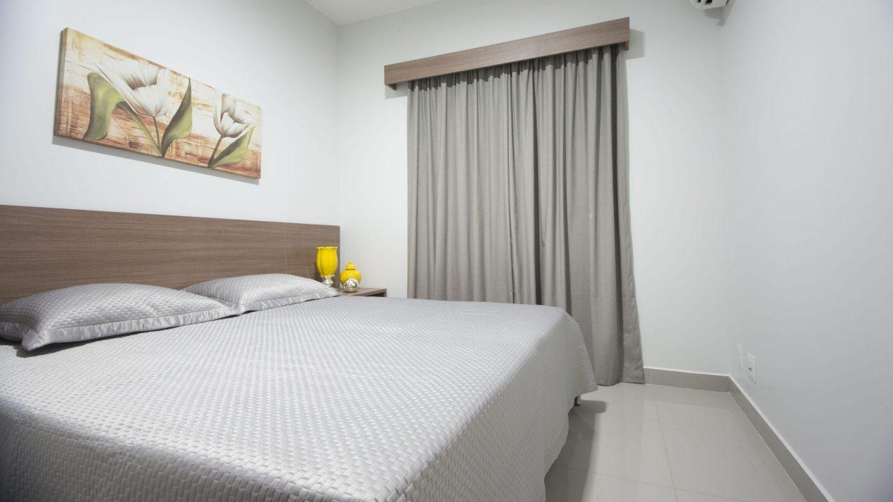2POL6907 - Privé Marina Flat & Náutica - Acomodação Família